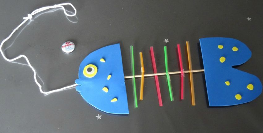 DIY : On fait un poisson d'avril ?
