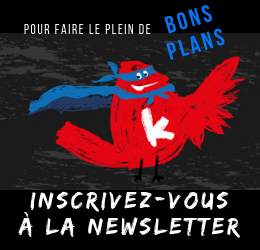 Newsletter Kidiklik